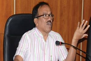 """We have already started the process of creating infrastructure for IFFI. It would be created through PPP mode,"" Parsekar said in the state Assembly.(PTI)"