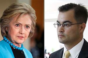 Hillary clinton, Hillary clinton latest news, Hillary clinton immunity deal, Hillary clinton immunity deal latest news, Bryan Pagliano, Bryan Pagliano news