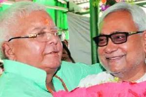 Lalu Prasad Yadav, Lalu Prasad Yadav birthday, Lalu Prasad Yadav birthday news, Nitish Kumar, Nitish kumar news, Rabri Dev