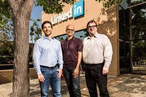 Microsoft LinkedIns