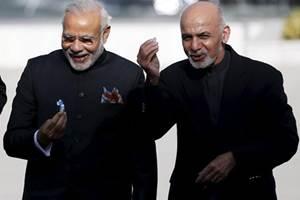 Afghanistan news, Afghanistan awards, Amir Amanullah Khan, Narendra Modi, Prime Minister