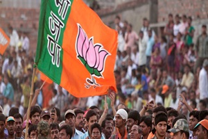 The West Bengal unit of BJP leaders have decided to hold 'Bangla Bachao Signature Campaign' from August 16 for not allowing the proposed name change. (Image: AP)