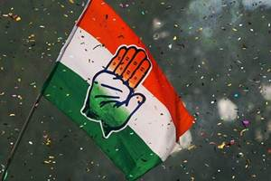 "Congress alleged that ""in its quest to influence elections to the Rajya Sabha in Jharkhand, BJP and its leaders are using all kind of tactics like money, muscle power and arm-twisting methods."" (PTI)"