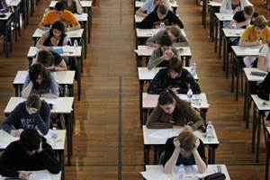 Why boys do better in science exam than girls, explained