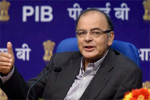 Arun Jaitley, Finance Minister, developed economy, Indian economy, economy of India