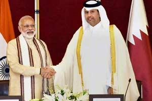 Qatar, Modi in Qatar, Modi news, Qatar India relations, Emir Sheikh Tamim bin Hamad Al-Thani, Ramadan, Ramadan muslim festival