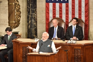 Modi in US, modi doctrine, modi us