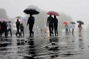 Monsoon, Monsoon season, Monsoon weather, weather news, temperature today, monsoon in India