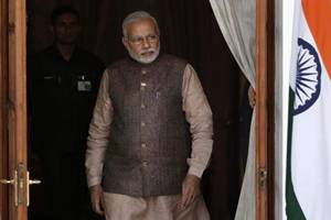 Narendra Modi  will inaugurate the two-day annual conference of senior tax administrators of Central Board of Direct Taxes & Central Board of Excise & Customs  on Thursday. (Reuters)