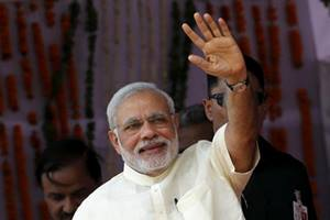 The Prime Minister in the 21st edition of his 'Mann Ki Baat' on Sunday asked people to declare their undisclosed income by September 30 (Reuters)