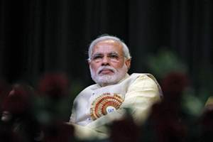 Modi arrived at the Joint Base Andrews from Switzerland where he secured the European nation's support for India's NSG membership ahead of a key meeting of the 48-nation bloc . (Reuters)