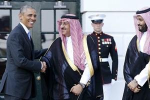 Audi Prince, Barack Obama, Prince Obama, Obama News, Asharq al-Awsat, world news