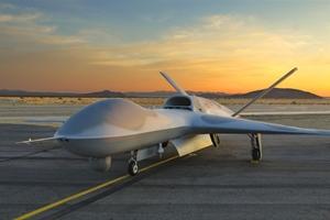 Predator C drone, Predator drone
