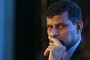 Raghuram Rajan, rexit, CII,  Naushad Forbes, confederation of indian industry (Reuters)