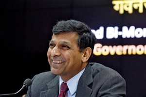 Raghuram Rajan second term, Raghuram Rajan, RBI