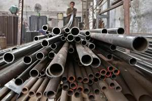Nirmala Sitharaman, steel industry, federation of industries in india, protection of steel, steel authority of india, tata steel