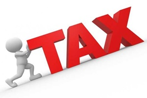 income tax returns - income not under taxable limit