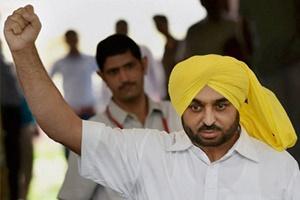 AAP, punjab elections, punjab, elections, Arvind kejriwal, bhagwant mann