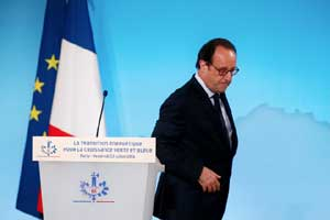 Francois Hollande, munich attack