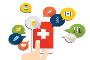 Healthcare startups like Practo, NetMeds, Portea, Healtcart, Care24, Medikoe, 1mg, DocsApp, Healthenablr among others, have found a foothold in the business world and attracting investors.