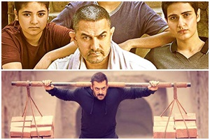 sultan, sultan box office, sultan collections, sultan box office collections, sultan salman khan, salman khan, Salman Khan vs aamir khan, aamir khan, aamir khan dangal, Sultan first day collection