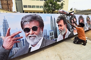 Kabali, Kabali movie, Kabali release, kabali news, rajinikanth, Rajinikanth Kabali, Rajinikanth Kabali mania, rajinikanth movie, rajinikanth new movie, kabali movie online, Kabali release date, kabali movie leaked, chennai holiday, Bengaluru holiday, Kabali release chennai, Kabali release bengaluru, Kabali mania, latest movie release, financial express
