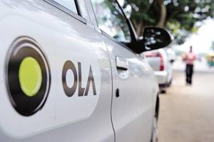 Ola, Ola cab, Ola can new feature, Ola on Lenovo Vibe K5 Note, OLA preview, Lenovo Vibe K5 Note OLA, Lenovo Vibe K5 Note OLA feature