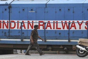 Indian Railways, Suresh Prabhu, Indian Railways port projects, Indian Railways port rail projects