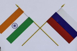 """""""The decision to hold the annual Indo-Russia summit earlier than December has been taken as Russian President Vladimir Putin will be here for the BRICS meet in Goa in October,"""" a source said. (Reuters)"""
