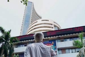 BSE Sensex, NSE Nifty