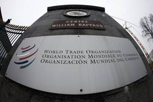 """""""The past two WTO rulings on Chinese export restrictions have been crystal clear -- these measures are against international trade rules,"""" Malmstroem said. (Reuters)"""
