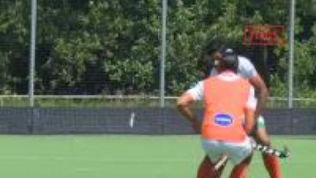 INDIAN MEN'S HOCKEY TEAM QUALIFY FOR KNOCK-OUTS AFTER 36YEARS