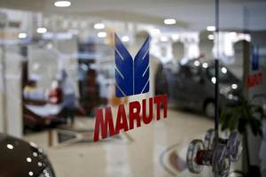 Maruti bets on demand revival; set to start production at Gujarat plant in early2017