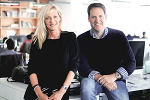 VML's global CEO Jon Cook and global CCO Debbi Vandeven speak to BrandWagon's Shinmin Bali about what it means to be a digital agency and how that really is different from being an advertising agency.