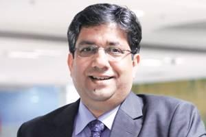 Gunjan Ghai, SVP and National Head — Branding, Marketing & Product Development, SBI General Insurance