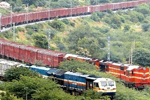 Indian Railways, Indian Railways news, Indian Railways latest, Indian Railways freight