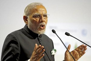 The chief ministers are expected to speak about their government's programmes aimed at executing the agenda. (Reuters)