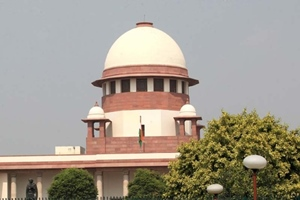 Supreme Court VVIP squatters, Supreme Court chief minister bungalow
