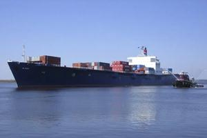 shipping marine s reuters
