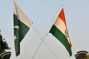 """Congress leader Tom Vadakkan said, """"It's not just sympathy or empathy, we are sufferers of the acts of terrorism in India and globally also we have condemned terrorism. And I think the Opposition is very clear on this issue and we support the Prime Minister in his definition of terrorism."""" (Reuters)"""