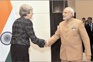narendra modi theresa may joint statement, joint statement theresa may narendra modi, namo thresa, theresa may joint statement, india uk joint statement