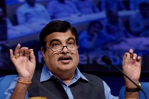 Reviewing the progress of Cochin Shipyard, Shipping Road Transport and Highways Minister Gadkari stressed that these yards could be developed in collaboration with the private sector..  (PTI)