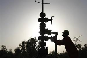 The Board of Oil and Natural Gas Corp (ONGC) at its meeting on September 8 approved signing of an MoU for taking a stake in Gujarat Petroleum Corp Ltd's (GSPC) difficult gas block. (Reuters)