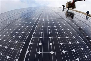 After losing a case to the US at the World Trade Organization for favouring local manufacturers in its solar power programme, India is finalising a scheme to subsidise both domestic and foreign companies that will manufacture in the country, without running contrary to the WTO rules. (Reuters)