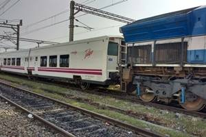 talgo, talgo train, talgo train india, talgo train shatabdi
