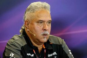 """Mallya is """"directed to make complete disclosure of all properties and in particular receipt of $40 million as to when it was received, when was it deposited and how it has been dealt with up to date,"""" the bench said. (Reuters)"""