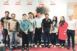 It is heartening to see employees walk into office in casual clothing not stifled by any dress code. Smart casuals have also brought in more liveliness in the form of colours and energy—a pleasing atmosphere for everyone to work in: Rohit Sandal, director, HR, Lenovo India