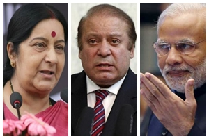 Sushma Swaraj, Sushma Swaraj at UNGA, Sushma Swaraj on URI attack at UNGA, Sushma's speech at UNGA