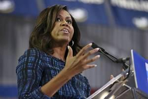 michelle obama, michelle obama speech, michelle obama quotes, barack obama, barack obama daughter, donald trump, donald trump vs hillary clinton