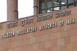 Trai chairman RS Sharma told FE that based on the data that the regulator had asked from all the operators, it has found that the congestion level is as high as 96% in some of the circles against the permissible limit of 0.5%. (PTI)